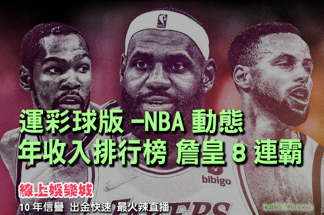 線上娛樂城-運彩球版-NBA動態211017